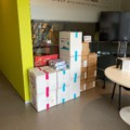COVID-19 : les entreprises du LIEGE science park se mobilisent pour répondre au besoin de matériel de protection du CHU de Liège