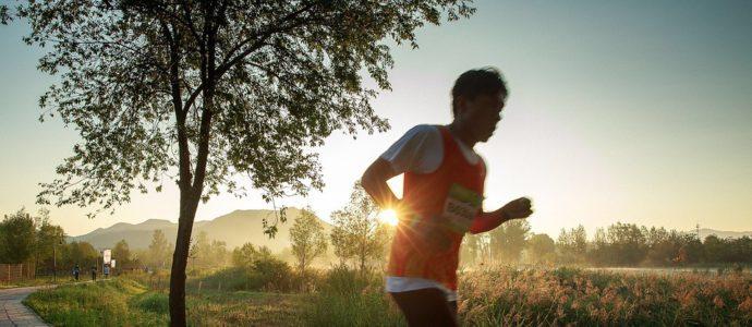 Le jogging Entreprises – Université