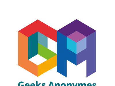 Les Geeks anonymes