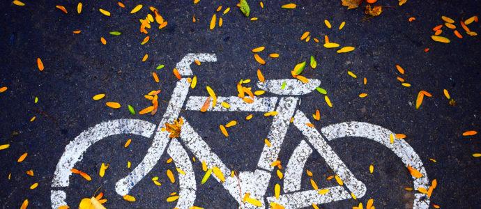 «A vélo au boulot» ou «Je t'invite dans ma voiture» ?